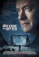 """Драма """"Міст шпигунів"""""""