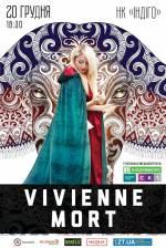 Концерт групи Vivienne Mort