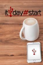 """Первая образовательная конференция  """"IT DAY # START"""""""