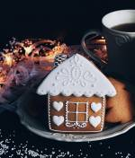 WONDERLAND sweet shop: святковий шопінг для ласунок