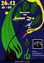 Концерт Sweet Zo