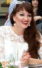 """Ірина Щавінська: Число """"13"""" для мене - найщасливіше"""