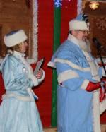 Конкурс на найкраще новорічне привітання. Виграй квиток на новорічний трамвай