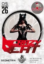 "Вечірка ""Сrazy cat"""