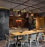 Дегустаційний сет у ресторані ODESSA: зимове різномаїття смаків