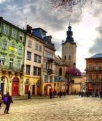Подорож до Львова на День Св. Валентина