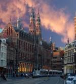 Подорож до Казкової Голандії
