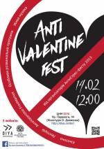 АнтіValentine Fest