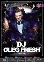 DJ Oleg Fresh!