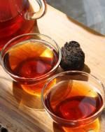 """Чайна зустріч на тему """"Пресовані чаї Китаю"""" в Coffee jazz bar на Подолі"""