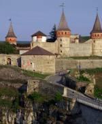 Поїздка до Кам'янця-Подільского
