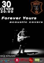 Forever Yours у Biker City Pub