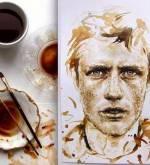 """Майстер-клас """"Малювання та кава"""" в кав'ярні ONE LOVE espresso bar"""