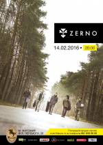 Сольний концерт рок-гурту ZERNO