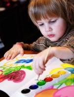 """Майстер-клас """"Книжкова ілюстрація для дітей"""" в арт-студії"""