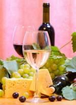 Подорож до Закарпаття на фестиваль білого вина