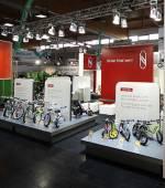 Міжнародна виставка велосипедів, комплектуючих та велоаксесуарів VELOBIKE-2016