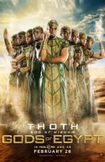 """Фентезі """"Боги Єгипту"""""""