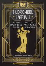 "Танцювальна вечірка ""Old School Party II"" by The LOVE project"