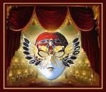 Святкове театралізоване дійство до міжнародного Дня театру