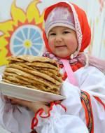 Масляна в Пирогово: забави, обряди та смачні частування
