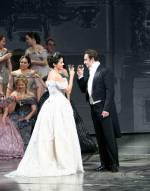 Гала-концерт до Міжнародного жіночого дня в Національній опері України