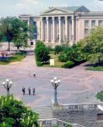 Лекція Марини Гримич «Гендер і свято в Україні» в Національному музеї історії України