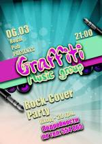 Graffiti Music Group. Rock-Cover Party
