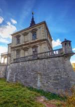 Відвідвємо 7 замків Західної України
