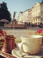 Травневі вихідні  у Львові