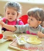 Розіграш сертифікатів. Цікаві кулінарні майстер-класи для дітей