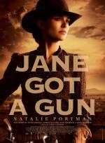 """Бойовик """"Джейн береться до зброї"""""""
