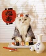 Дитячий майстер-клас з приготування суші