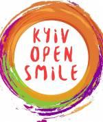Фестиваль гумору та сміху Kyiv Open Smile