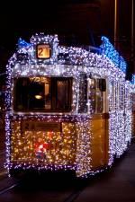 """Екскурсія """"Романтичний трамвай. Історії кохання під стукіт колес"""""""