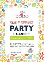 Smile spring party