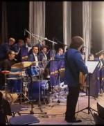 """XXV Ювілей Big Band """"ВЕТО"""""""