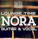 АПР LOUNGE TIME guitar&vocal