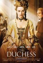 """Вчимо англійську у кіно: Cinema Club. Watching """"The Duchess"""""""