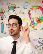 MIND-лекція на тему: «Розвиток інноваційного мислення»