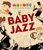 """Бейбі-джаз: концерт для дітей та """"музичне"""" спілкування"""