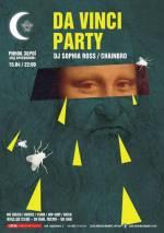 Вечірка Da Vinci party