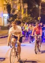 Велоніч Житомир | ZT Velo Night