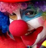 """Нова програма """"Клоуни FOREVER"""" в  Національному цирку України"""