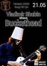 Buckethead evening в Biker City