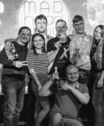 П'ята інтелектуально-розважальна гра весняного сезону Mad Head Kiev