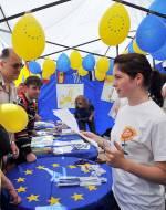 Дні Європи в Києві: програма безкоштовних заходів