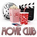 """Засідання клубу """"Movie Club"""""""