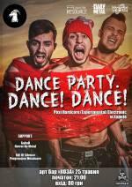 Концерт Dance Party.Dance!Dance!