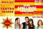 """Перегляд фільму """"Вісім каталанських прізвищ"""" іспанською"""